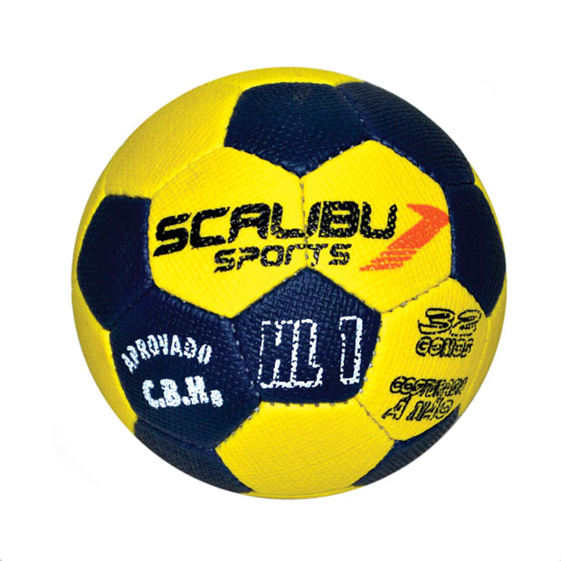 Bola Handall HL1 Inf. c/ Costura PU