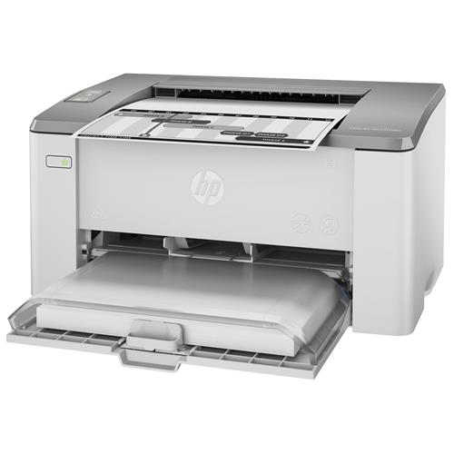 Impressora HP LaserJet Ultra M106W Wireless - HP