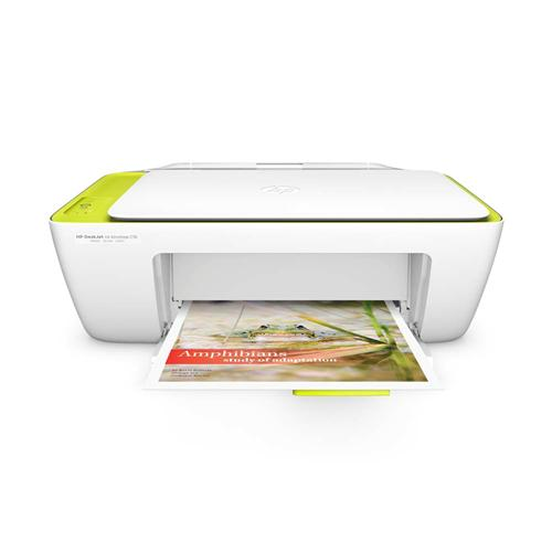 Multifuncional HP DeskJet Ink Advantage 2136 - HP